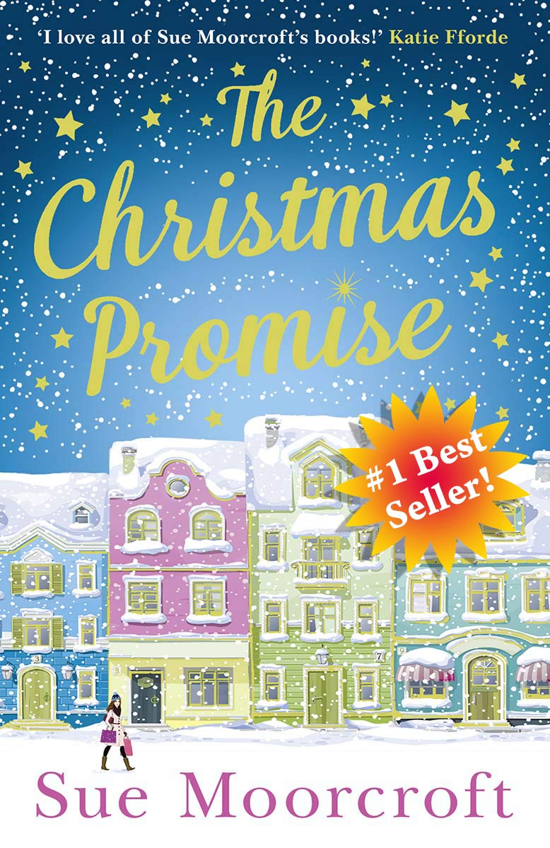 image showing The Christmas Promise