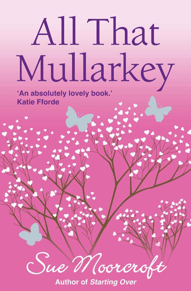 image showing All That Mullarkey