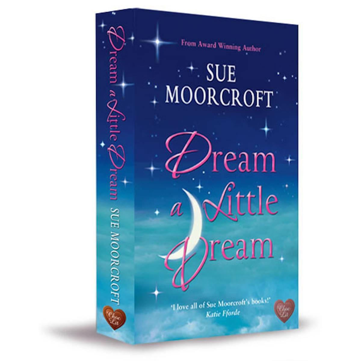 Image of Dream a Little Dream
