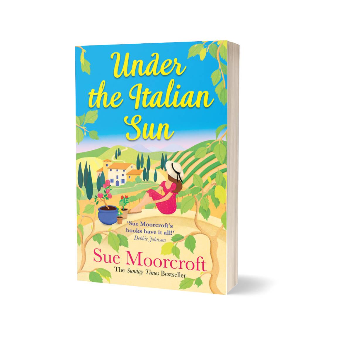 image of Under the Italian Sun