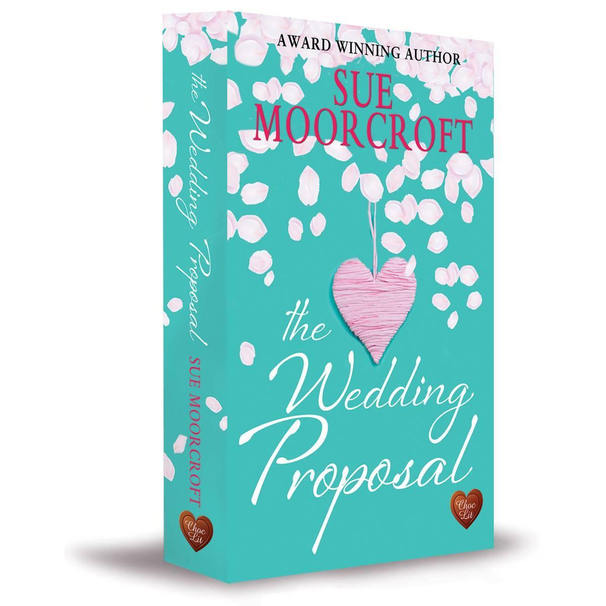 Image of The Wedding Proposal